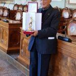 Fotografie della premiazione